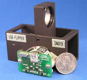 Read more about the article USB Optical Flipper